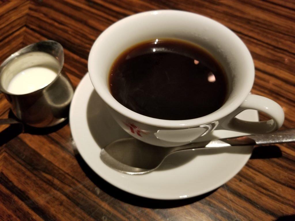 CafeRIGOLETTOブレンドコーヒー