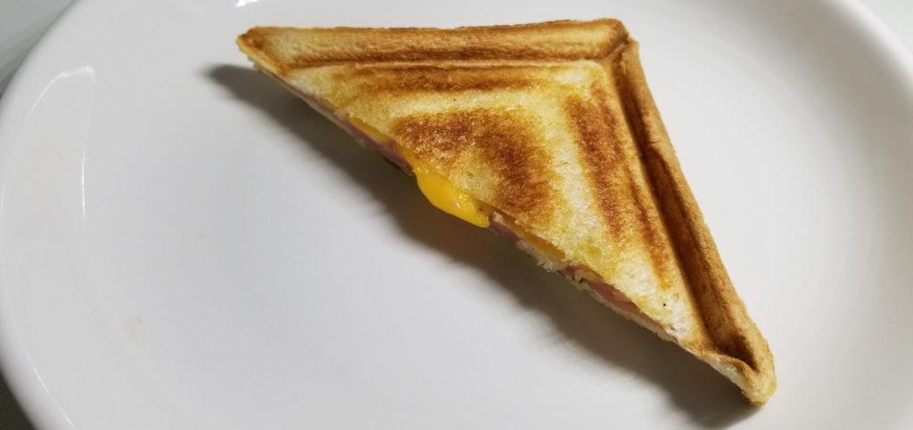 marcハムチーズ全体像