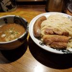 ramen麺屋武蔵虎洞濃厚虎洞つけ麺アイキャッチ