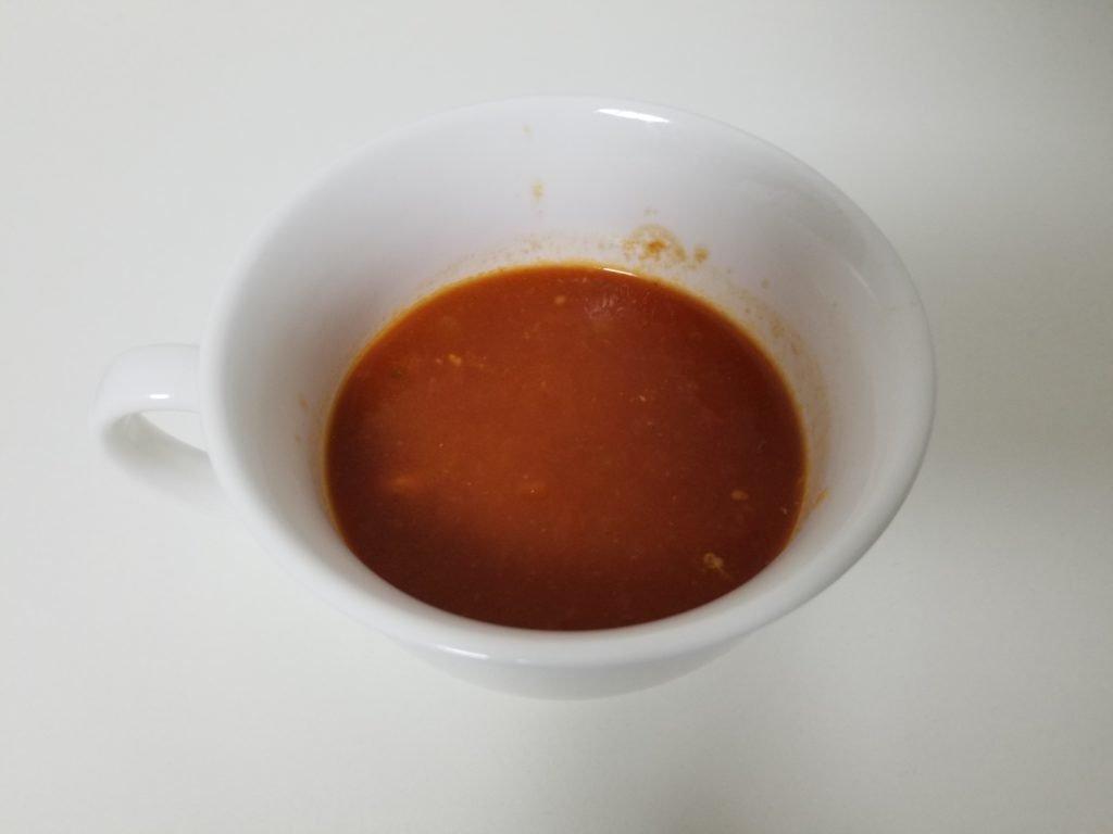 マルゲリータスープ