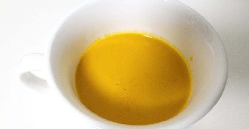 soupかぼちゃのスープ紹介画像