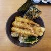 くら寿司すしやの天丼アイキャッチ