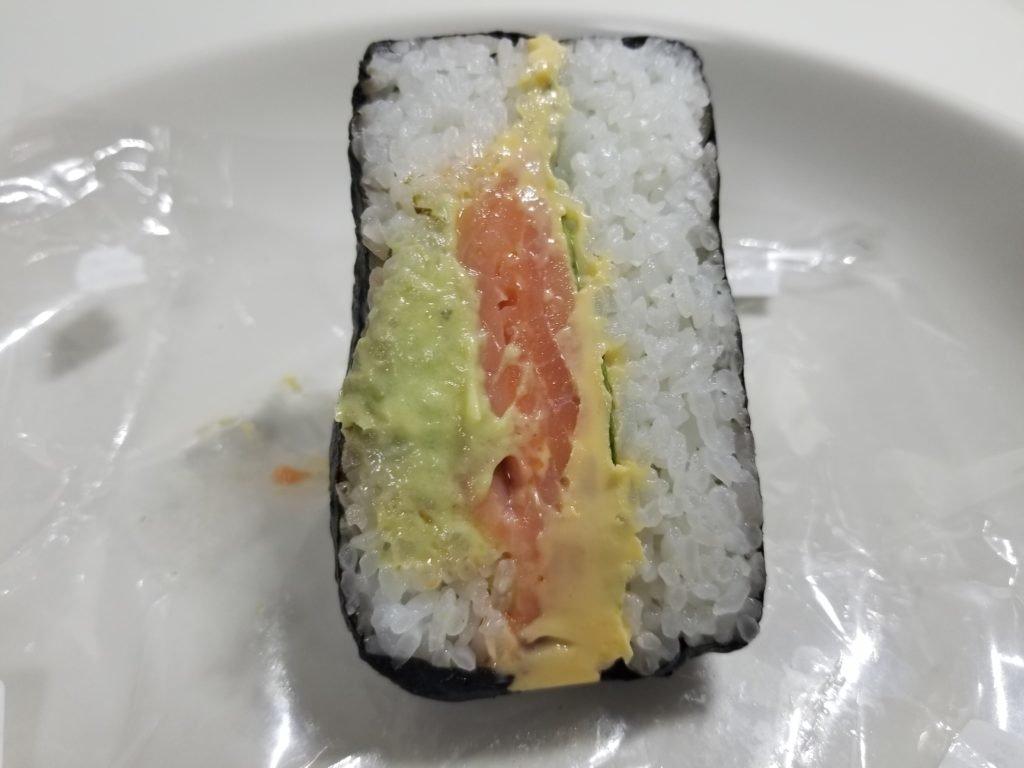 アボカドチーズサーモン006
