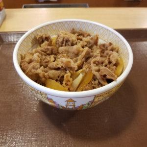 すき家牛丼並盛アイキャッチ