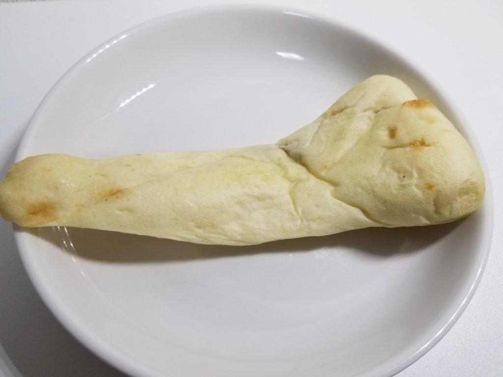 BONバターチキンナン