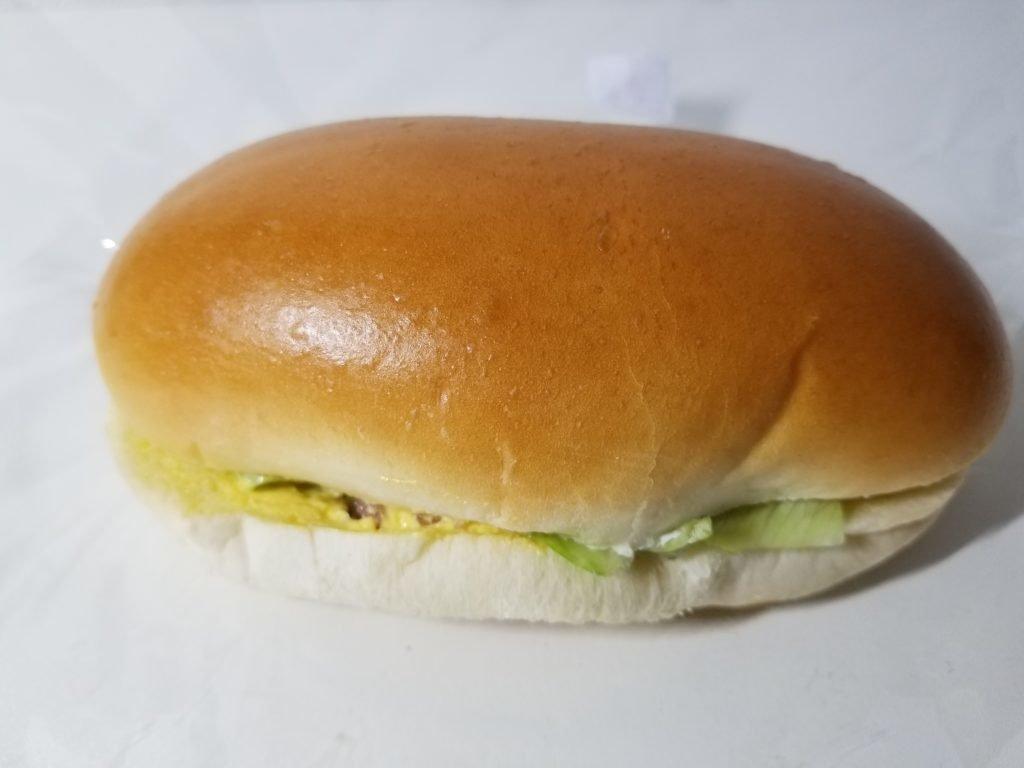 田島スモークサーモンクリームチーズ