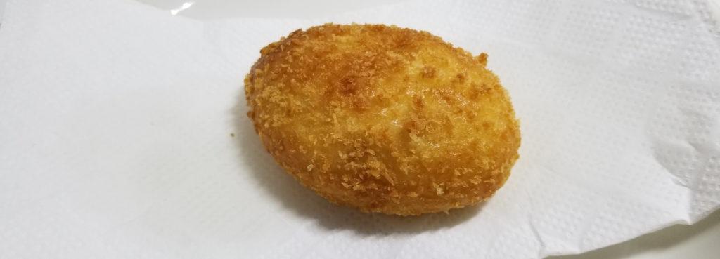 bonミニカレーパン全体像