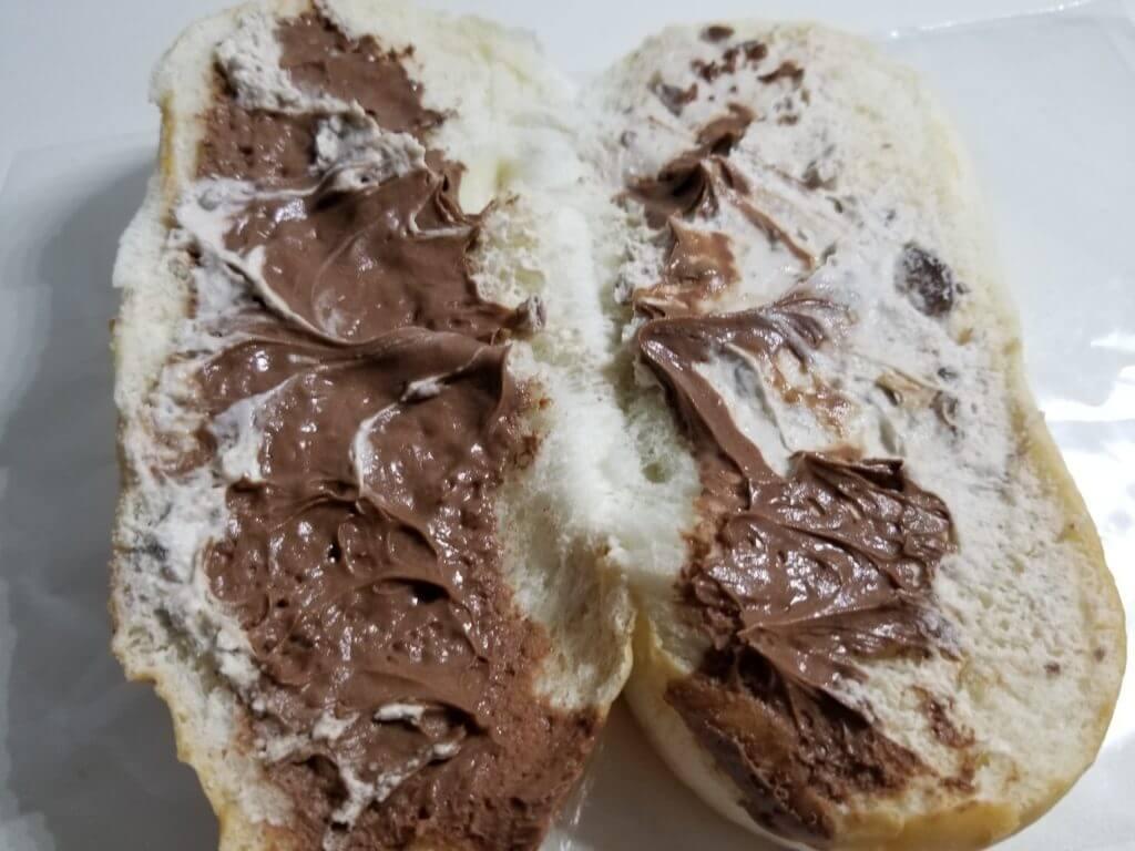 田島モンブランクリーム&生チョコクリーム