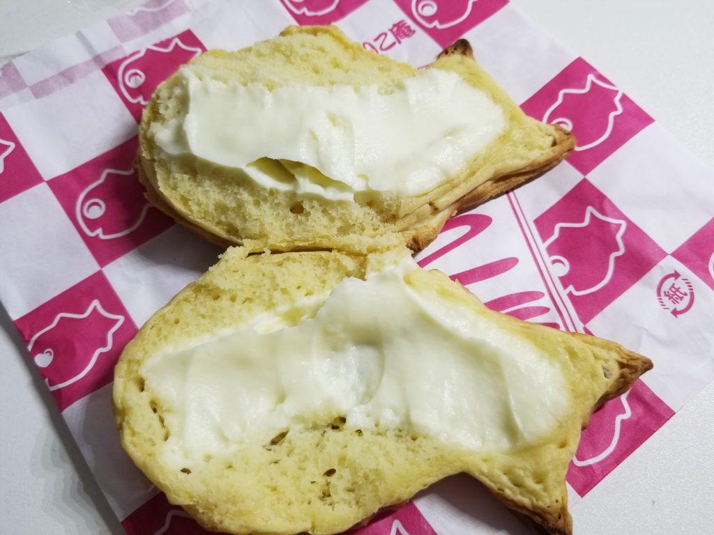 くりこ庵芳醇カマンベールチーズ開き