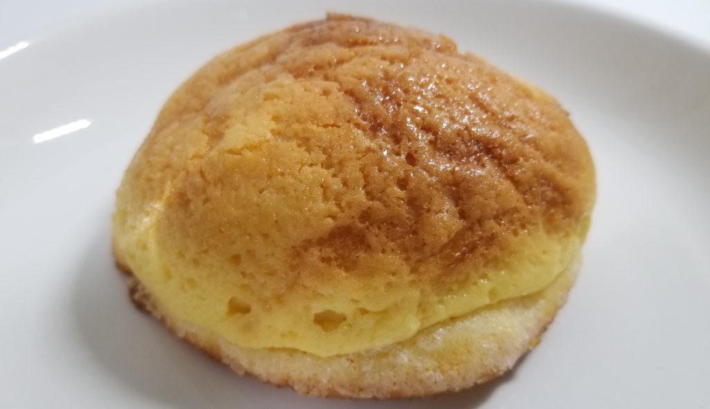 bonメープルメロンパン全体像