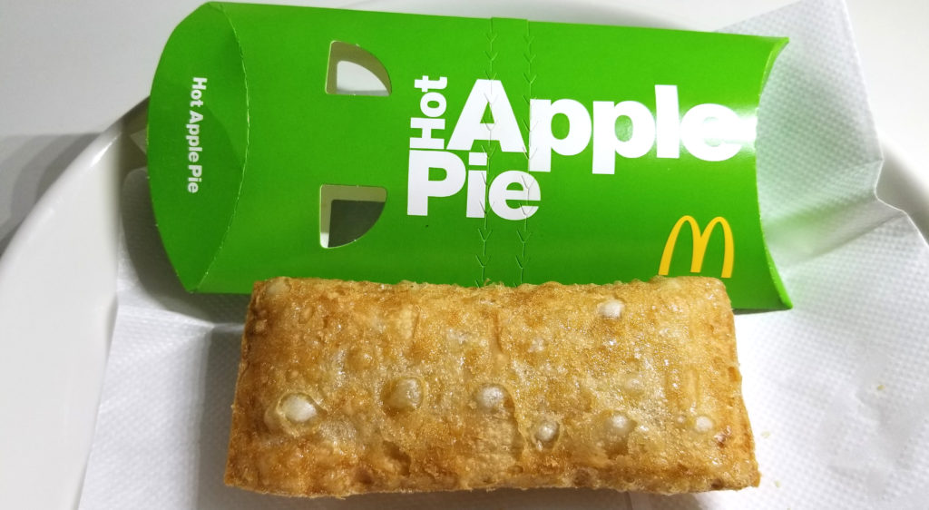 macアップルパイ全体像