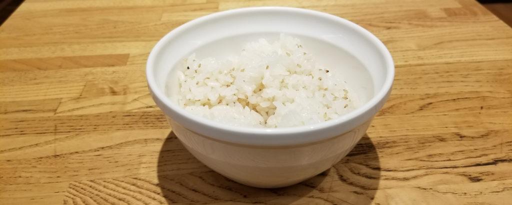 soup白胡麻ご飯紹介画像