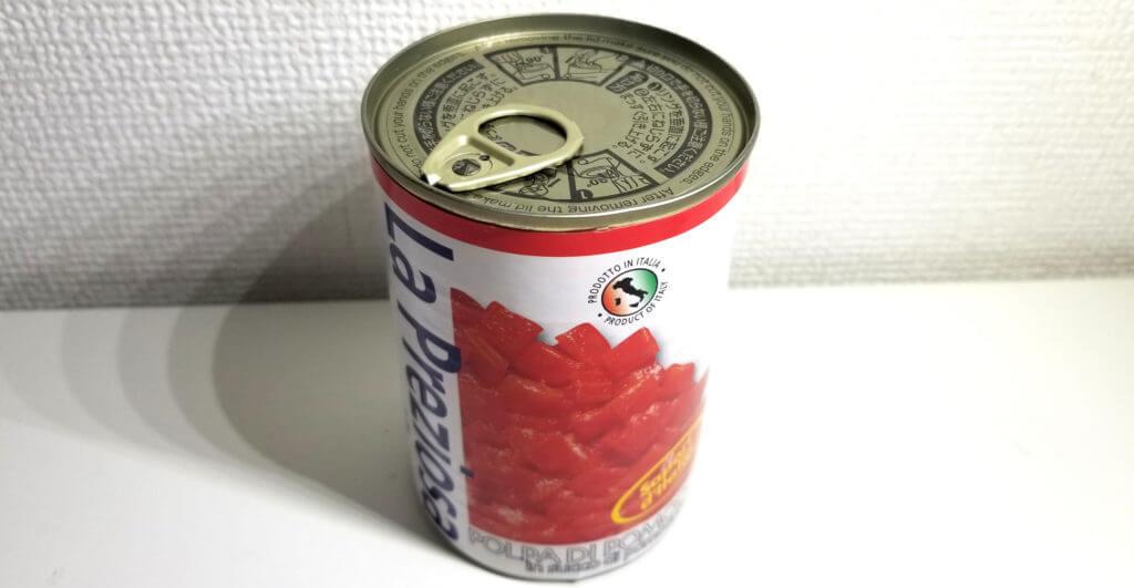 kaldiダイストマト缶紹介画像