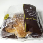 seven濃厚バニラカスタードのシュークリームアイキャッチ
