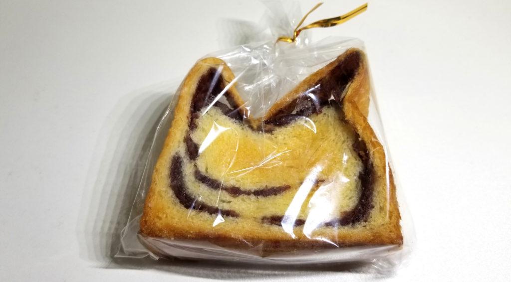 tajimaあん塩バタートースト紹介画像