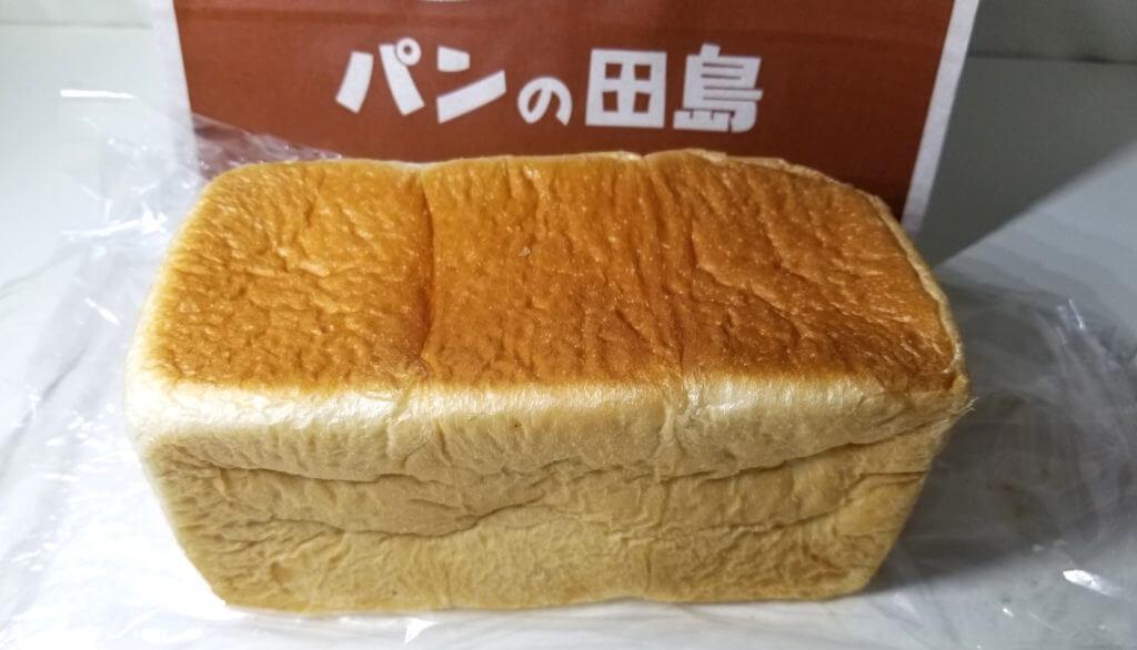 tajima福みみ食パン開封